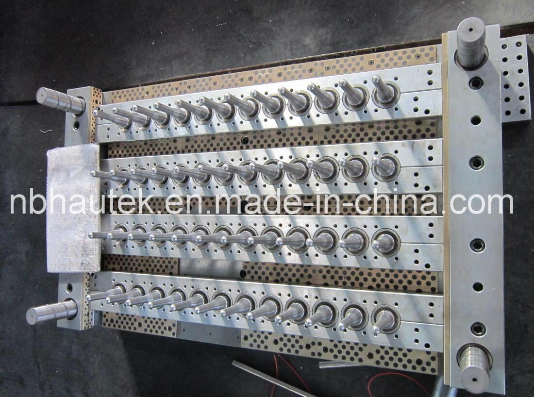 Pet Preform Injection Mould Manufacturer