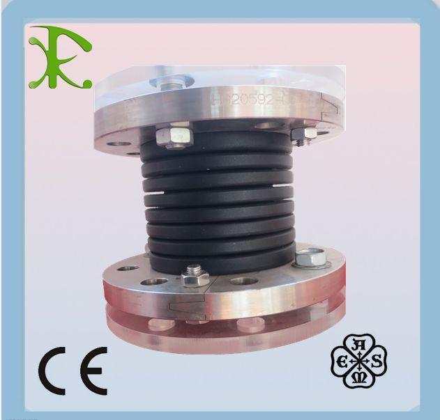 PTFE Expansion Joint for Vacuum Applications