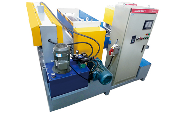 Ceiling Wall Sandwich Panel Embossing Machine