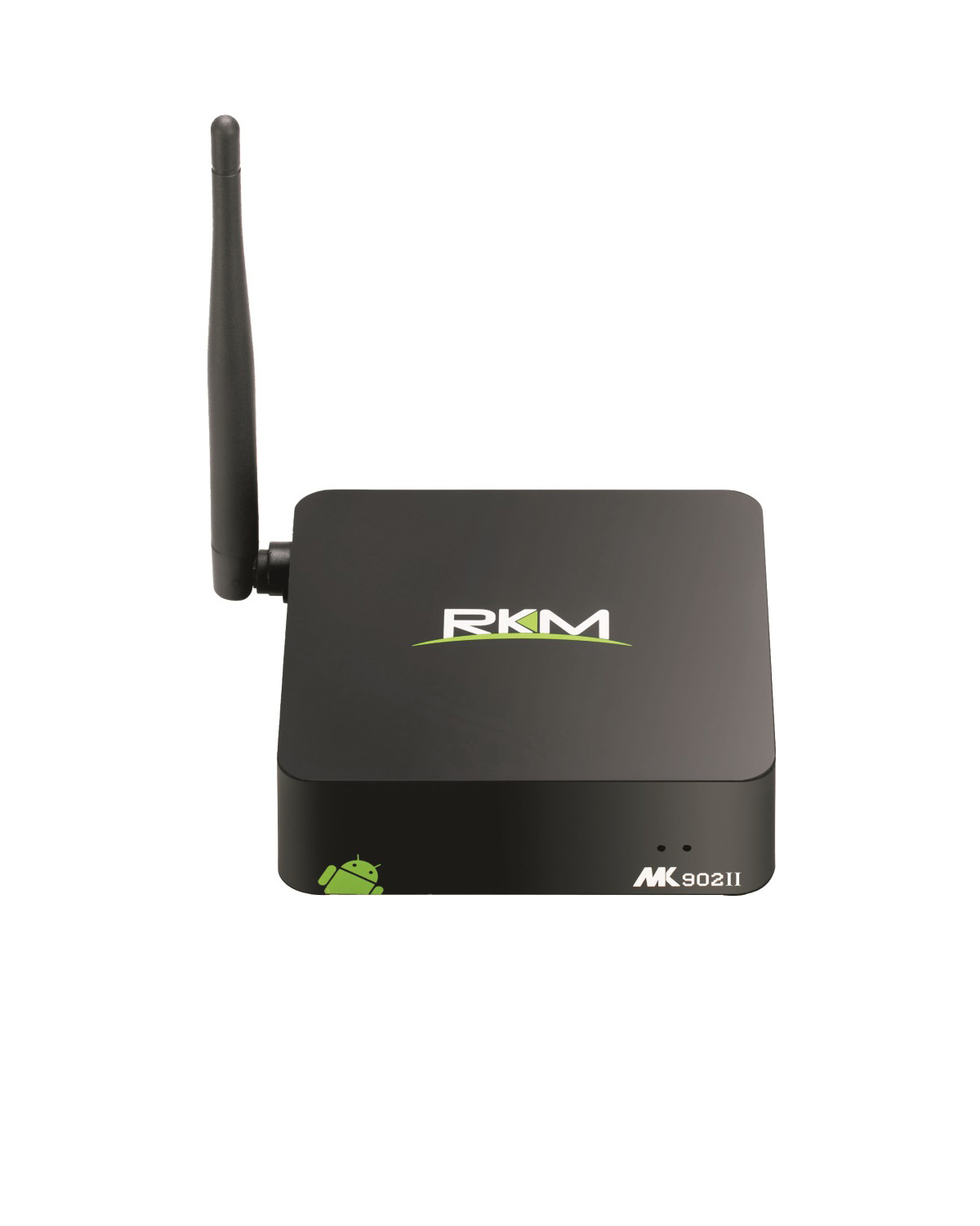 Quad Core 4k Android 4.4 TV Box with WiFi Kodi H. 265 (Mk902II)