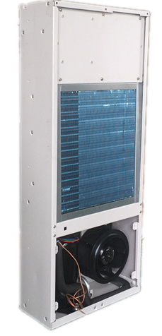 Air Cooler with CE and ISO 9001