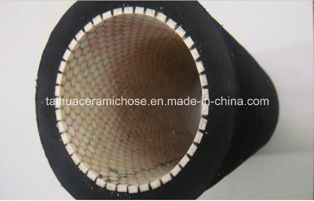 Alumina Ceramic Flexible Hose for Coal Mining