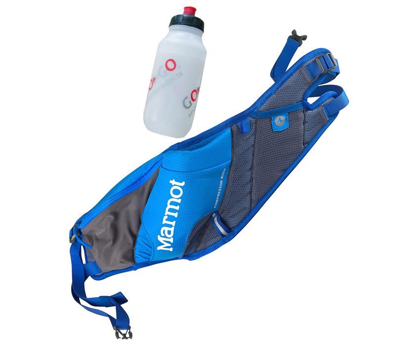 Fashion Travel Sport Waist Bag (BSP150402)