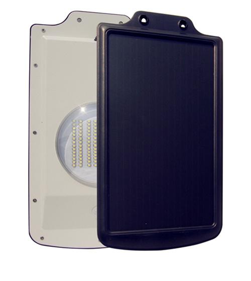 8W LED High Quality Solar Security Light