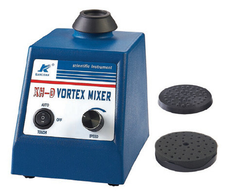 30W Vortex Mixer Xh-D Continuous Working