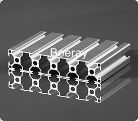 30150 Series Industrial Aluminum Alloy Engraving for Machine Work Table