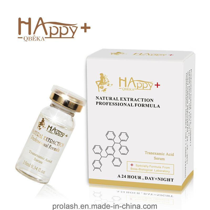 Best Organic Happy+ Tranexamic Acid Skin Whitening Serum Cosmetic