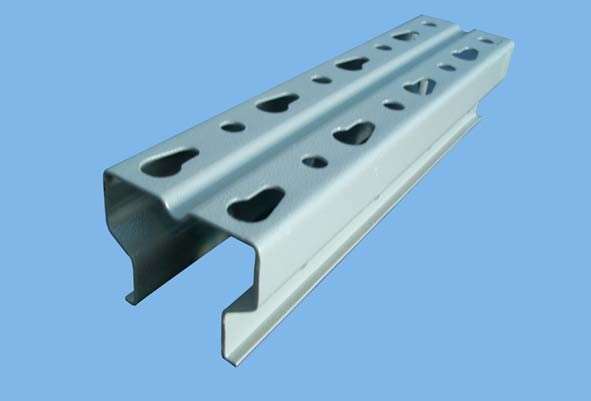 Electric Cabinet Steel Cold-Formed High Quality Steel