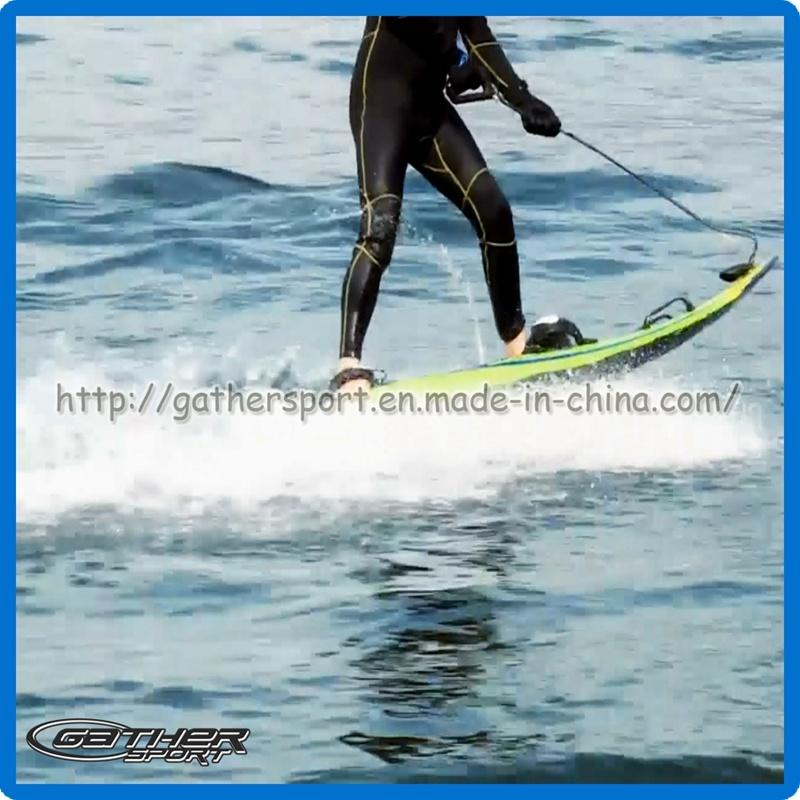 90cc Carbon Fiber Jet Powered Surfboard for Sale