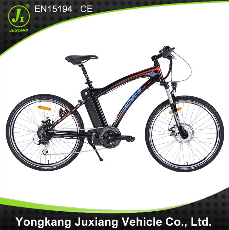 Classic Cheap Price Electric Mountain Bike