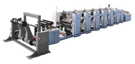 High Speed Best Sale Printing Machine