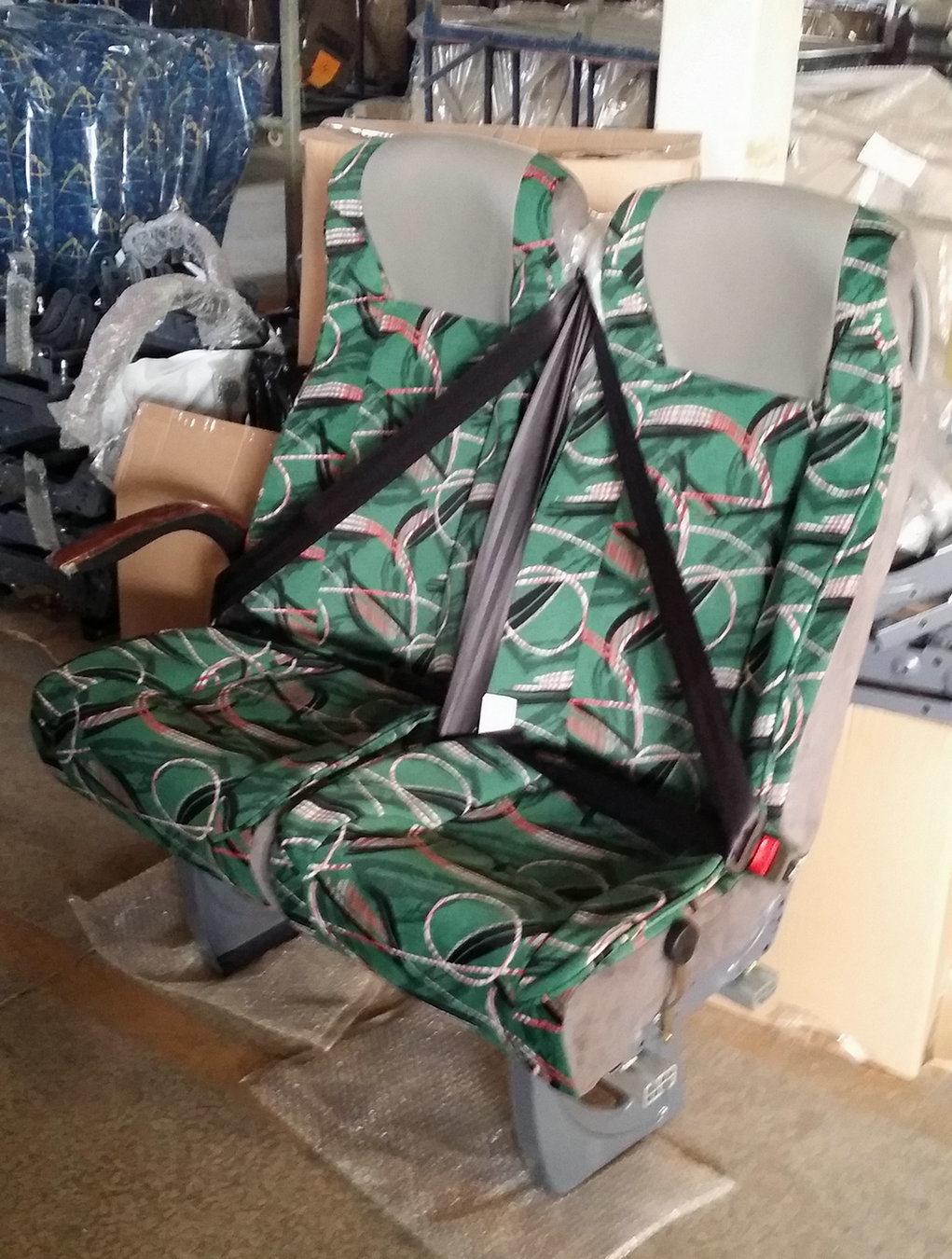 Intercity Passenger Lauxurious Auto Bus Coach Seat
