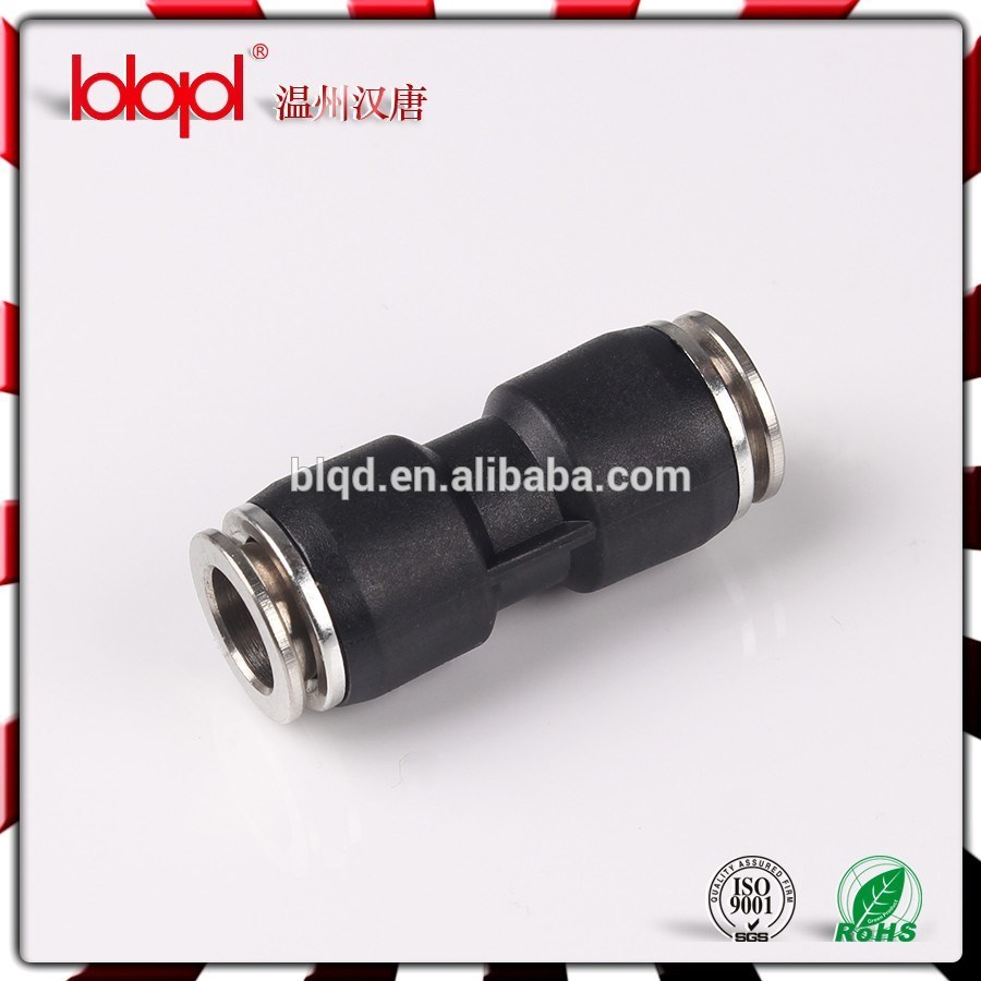 High-Quality Automative Pipe Plastic Fittings 06mm