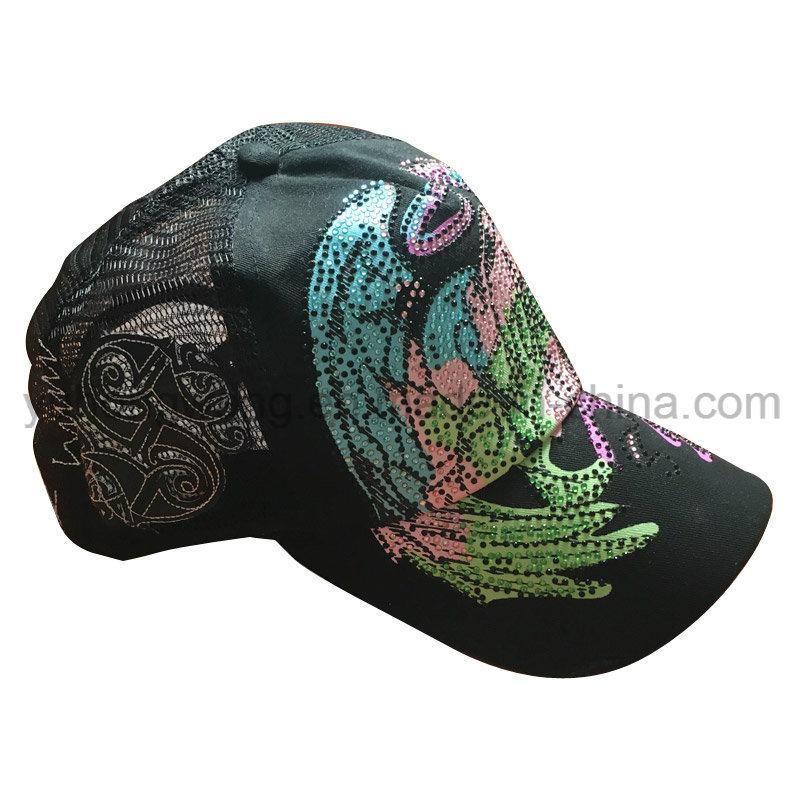 Fashion Sports Snap Back Hat, Baseball Cap