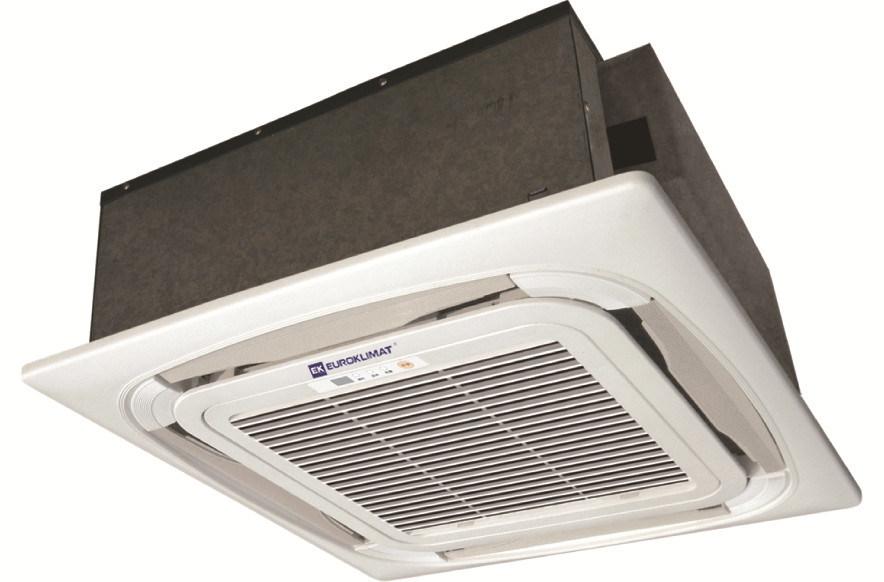Air Conditioner: Air Conditioner Fan