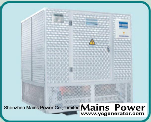 2500kVA 10kv 11kv Dry Type Transformer High Voltage Transformer