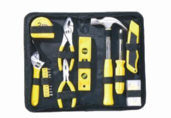 108 PCS Necessary Household Hardware in Tool Bag
