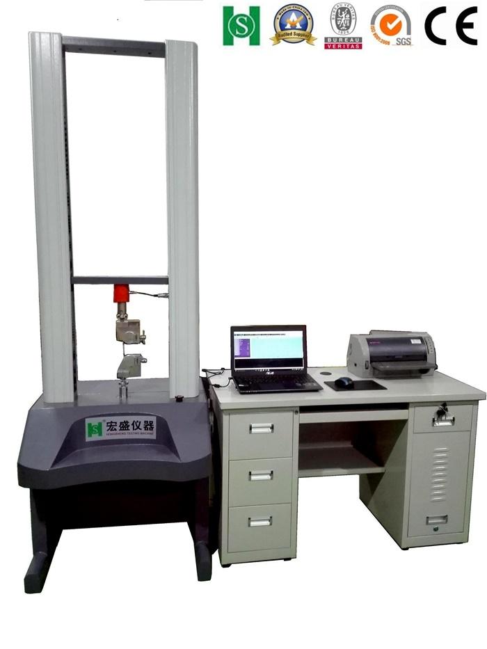 Double-Column Servo Control System Universal Tensile Testing Machine
