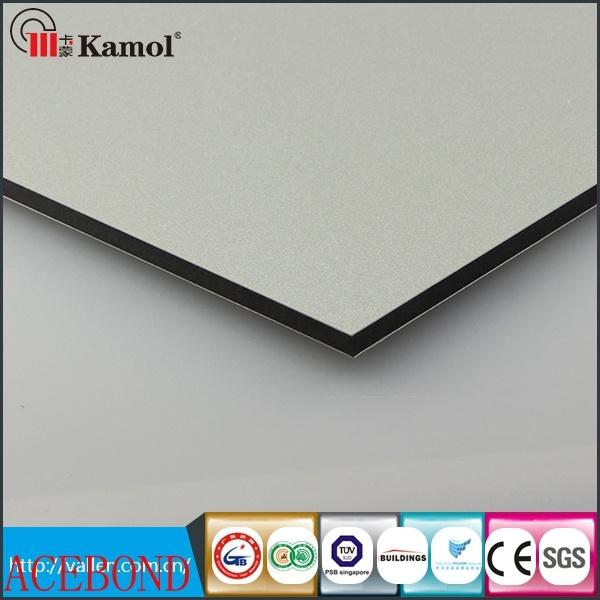 High Quality Mirror Aluminum Composite Panel ACP Factory