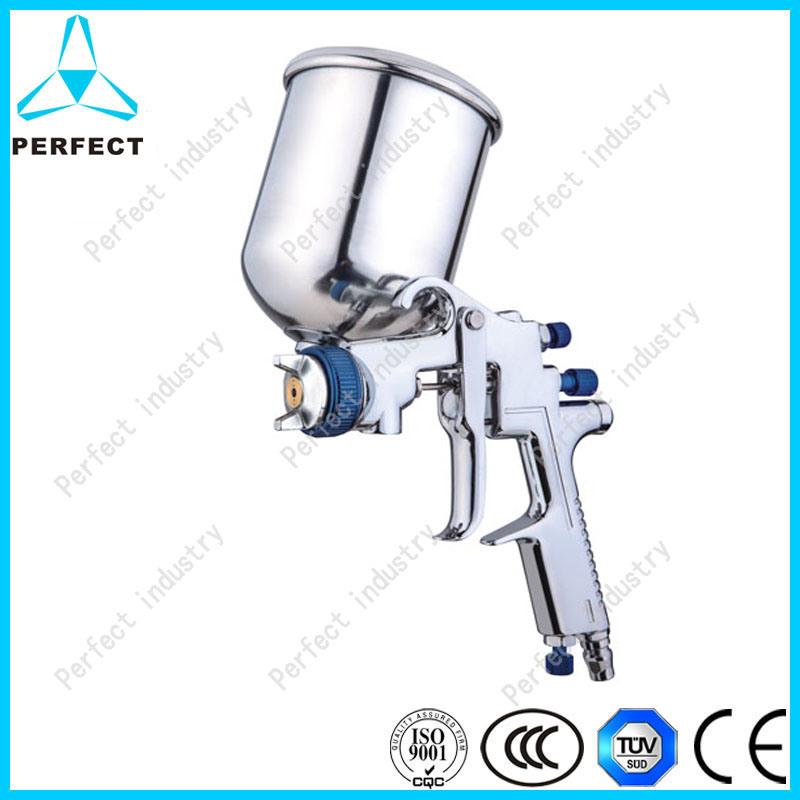 600ml Cup Gravity Air Paint Spray Guns