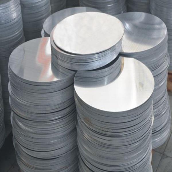 Aluminium Circles for Electric Cooker