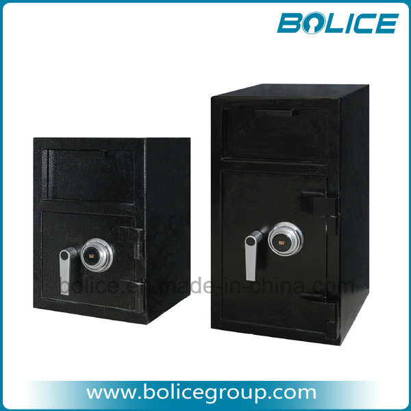 B-Rated Front Loading Hopper Depository Drop Safes