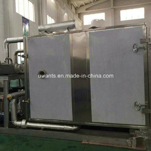 Industrial Vacuum Drier for Milk Powder Process