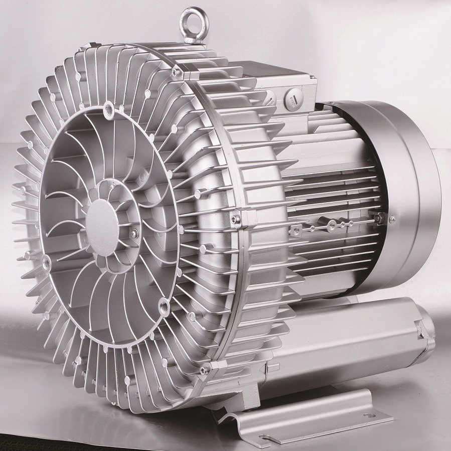 Side Channel Blower for Aquaculture Equipment (610H26)