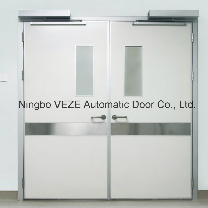Electromechanical Automatic Swing Doors