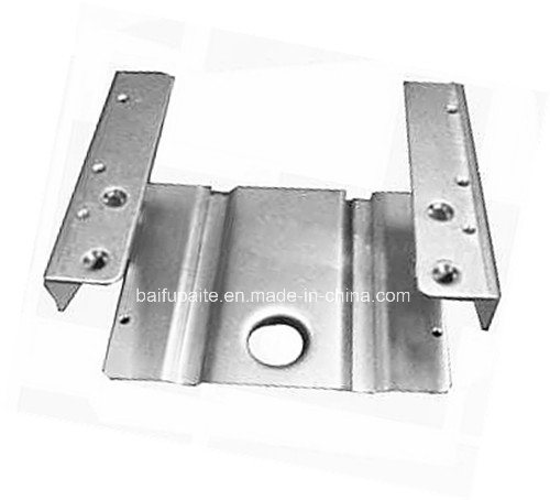 Metal Machine Service Sheet Metal Laser Cutting Stamping Bending Service