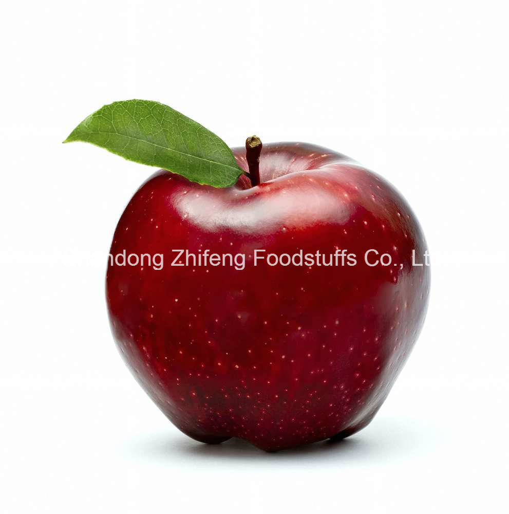 2015 New Fruit Fresh Huaniu Apple