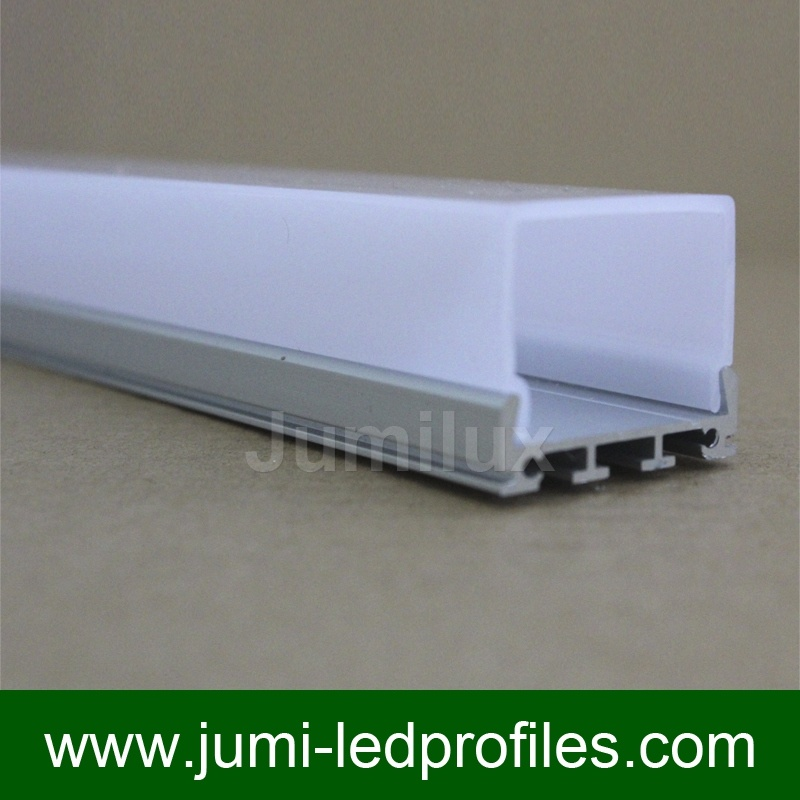 Aluminium LED Profile (JM-23mm02)