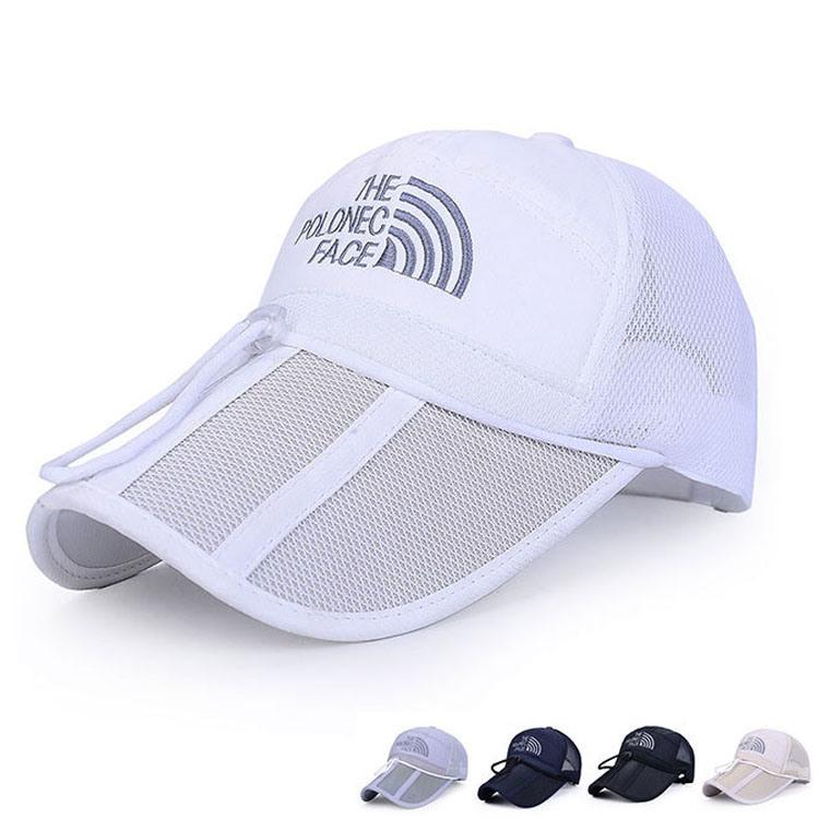 Fashion Promotional Printed Cotton Twill Baseball Golf Sport Caps (YKY3042)