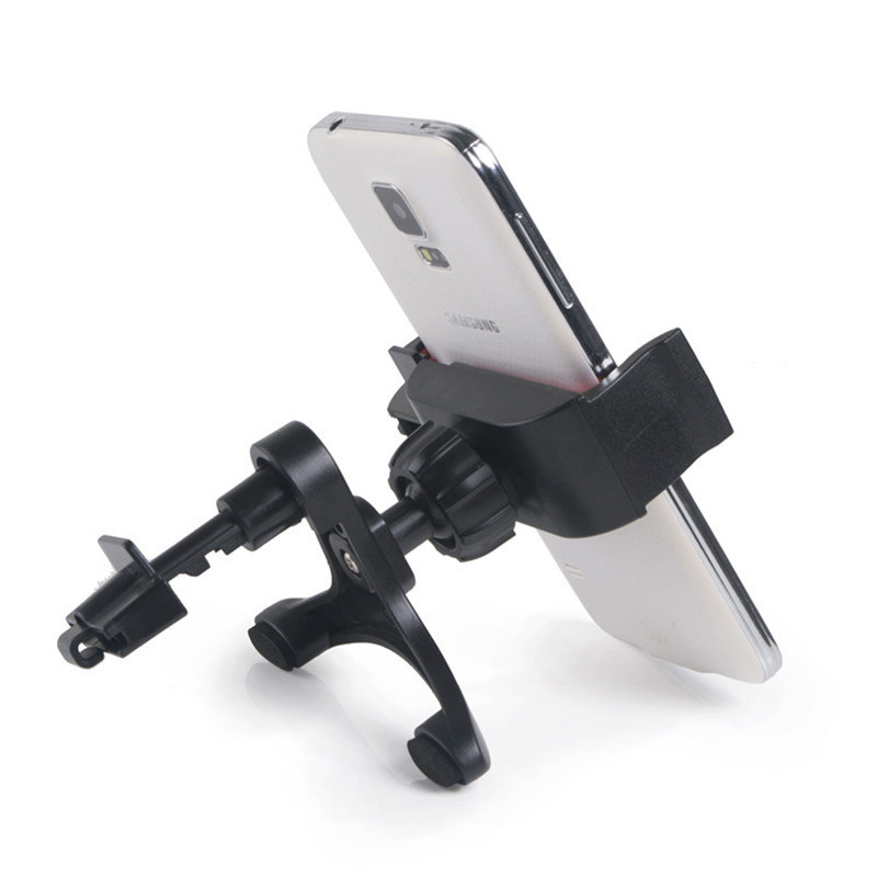 Universal Car Mount Holder with 360 Degree Rotation Suction Cup for Moble Best Car