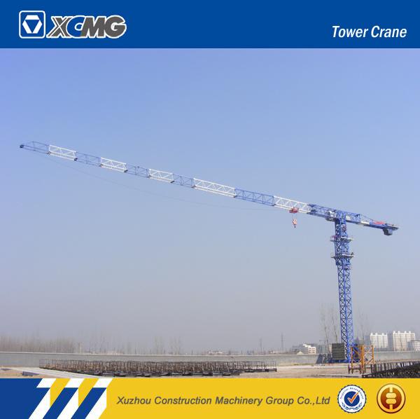 XCMG Official Manufacturer Xgt280A (7030-16) 16ton High-Top Tower Cranes