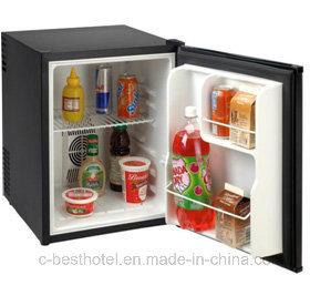 Mini Single Door Refrigerator Hotel Mini Bar Fridge Refrigerator