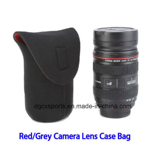 Comfortable Neoprene Camera Lens Case