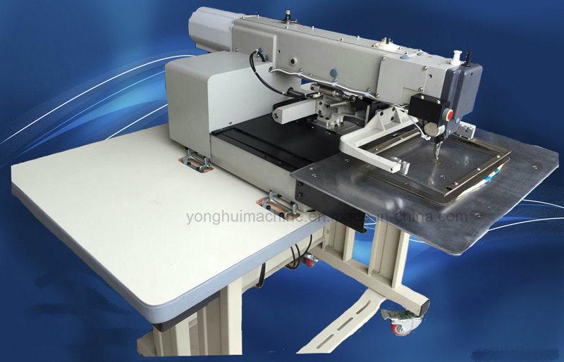 Computerized Pattern Sewing Machine (ZH2516)