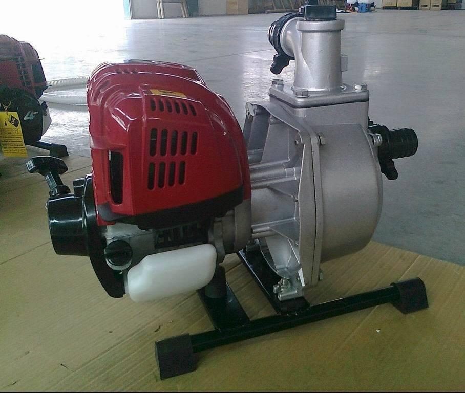 Gx35 Water Pump