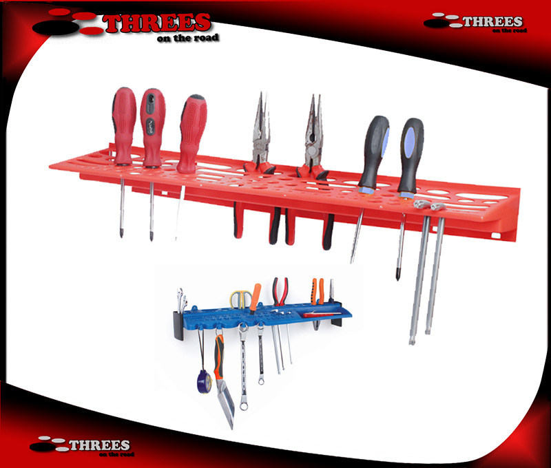 Plastic Hanging Tool Holder (1505600)