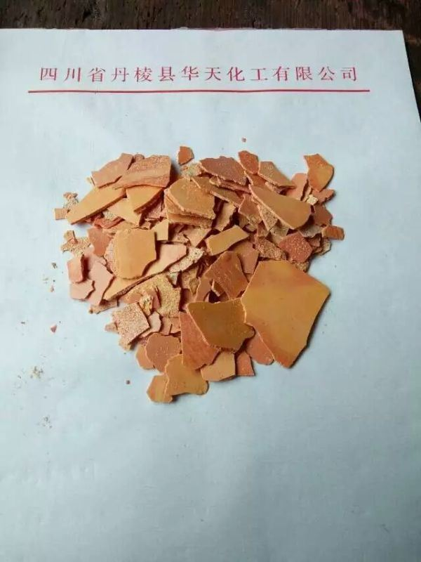 Sodium Sulfide Red Flake