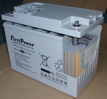 Tublar Plate Gel Storage Battery (LFPV12100)