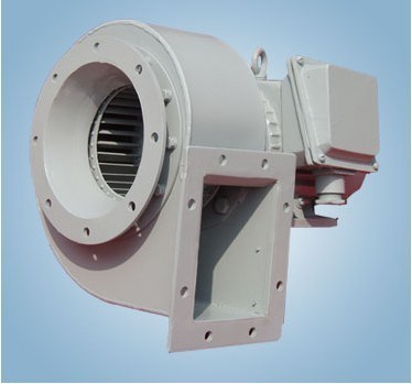 High Quality Exhaust Fan Mine Ventilation Marine Centrifugal Fan