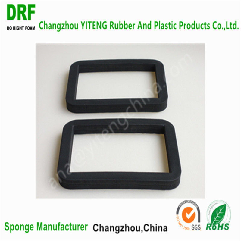 EVA Foam Widely Used in Cabinet, Advertising Panels, Air Brush