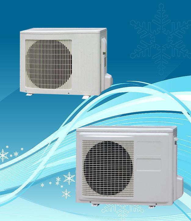 Rust Free Air Conditioner
