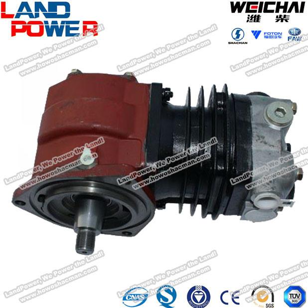 Air Compressor 61800130043 Weichai Engine Air Compressor