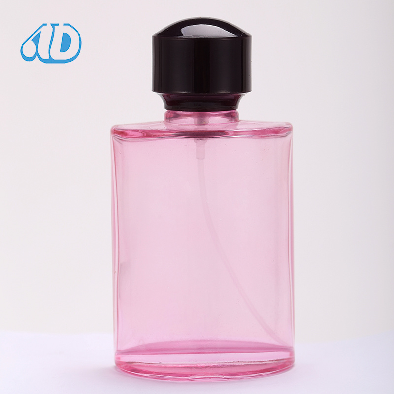 Ad-P359 Special-Shaped Spray Cosmetic Perfume Bottle