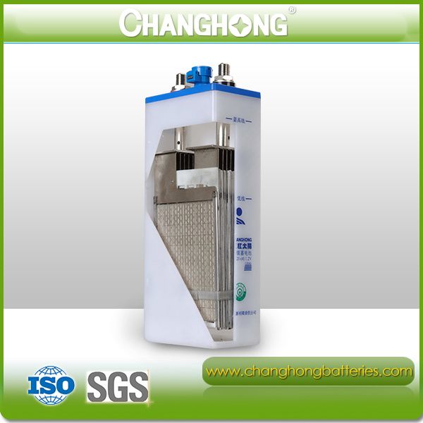 Changhong Gas Recombination Type Nickel Cadmium Battery Kgl Series (Ni-CD Battery)
