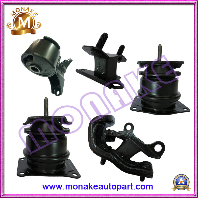 Auto Parts Rubber Engine Motor Mount for Honda Accord (50820-S87-A81)