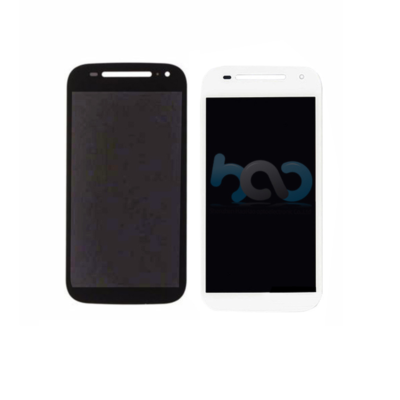 Wholesale Assembly LCD Display Touch Screen for Motorola Moto E2